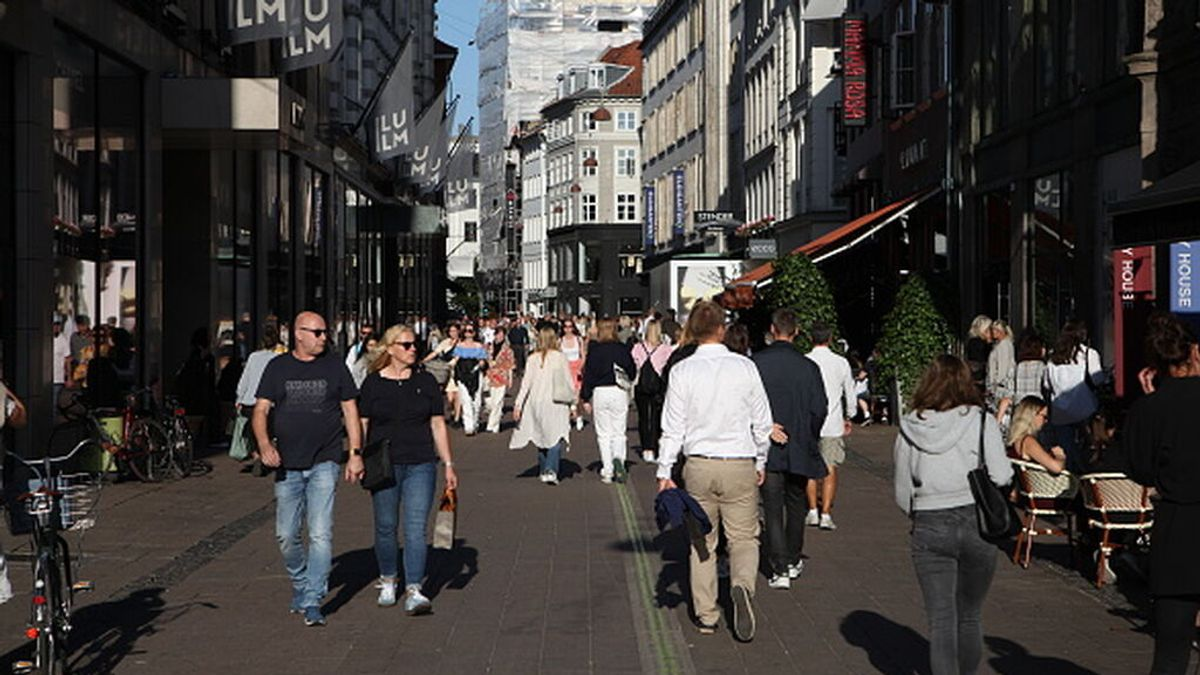 Dinamarca, el primer país de la UE que levanta todas las restricciones por el covid