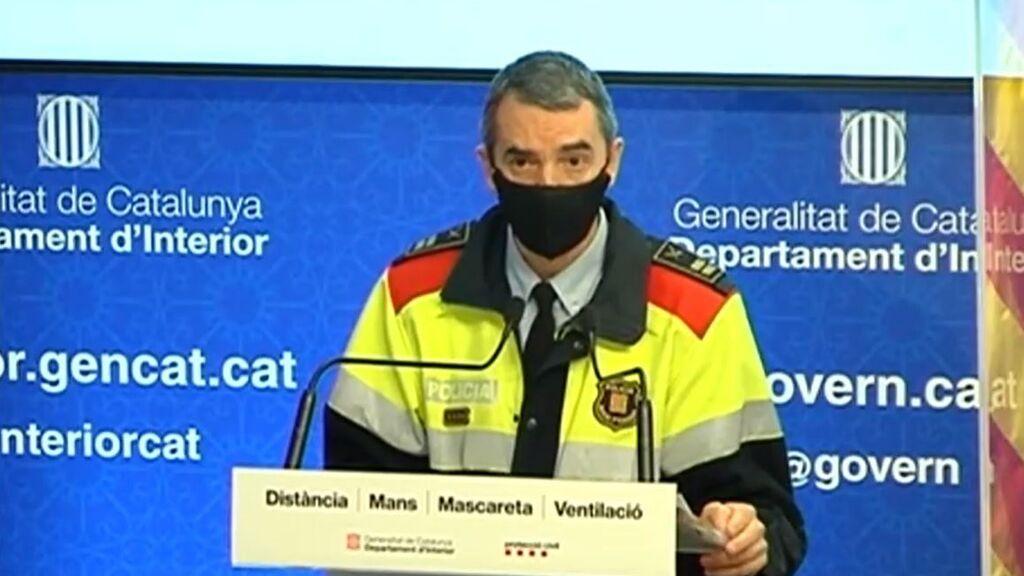 """Los Mossos niegan que en Cataluña haya bandas organizadas que salgan """"a cazar homosexuales"""""""