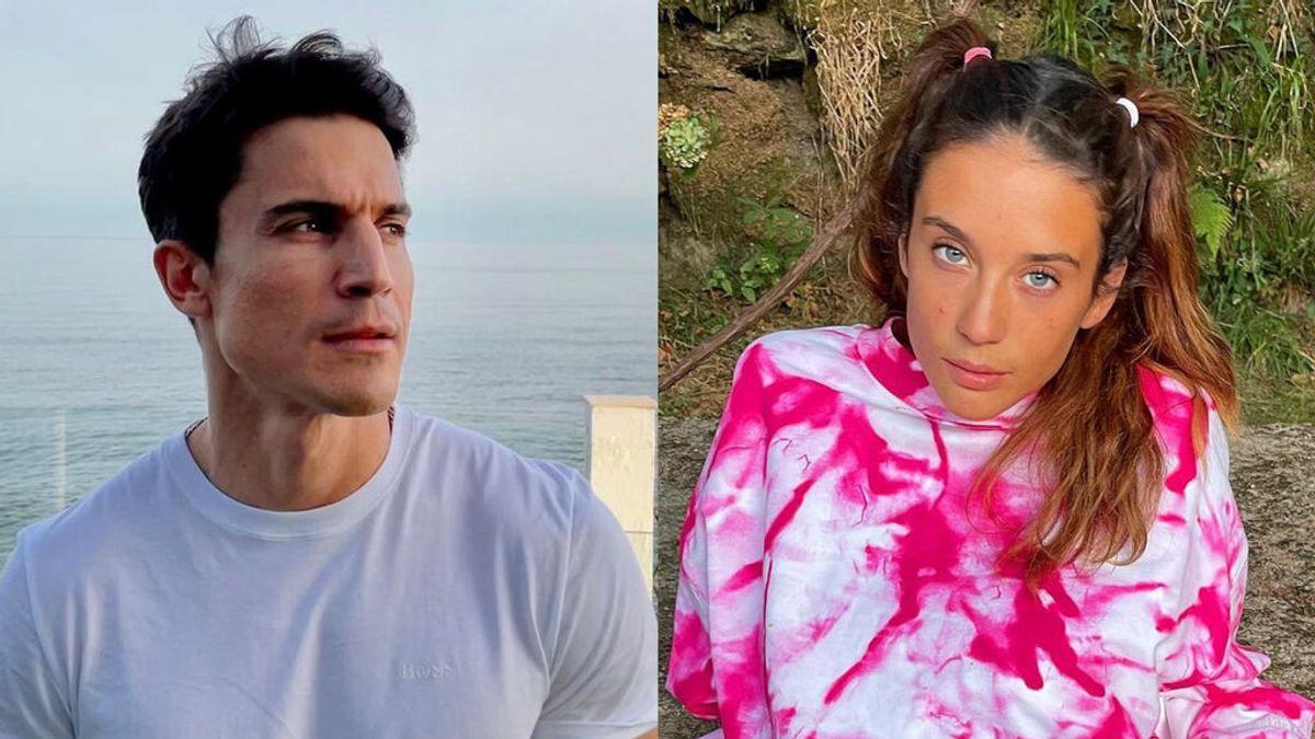 María Pedraza y Álex González cenan juntos en un restaurante de Ibiza: una pista más de su posible relación