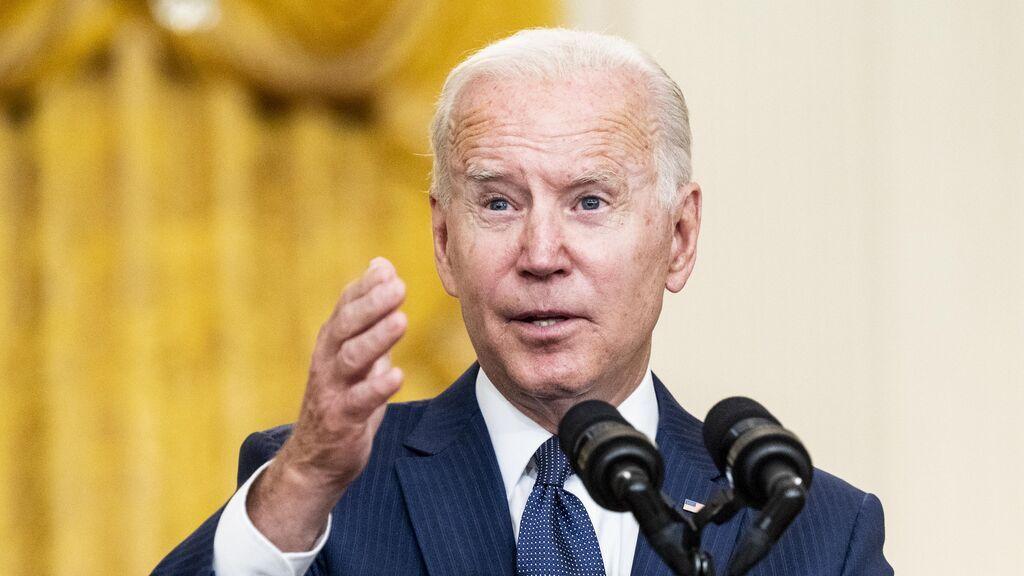 Biden conversa con su homólogo chino sobre la relación entre los dos países