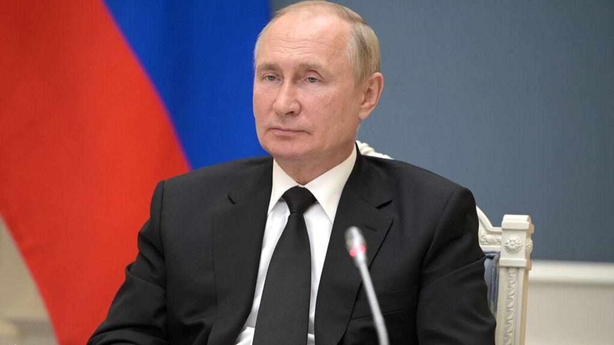 Las autoridades de Suecia prohíben a unos padres llamar Vladimir Putin a su hijo
