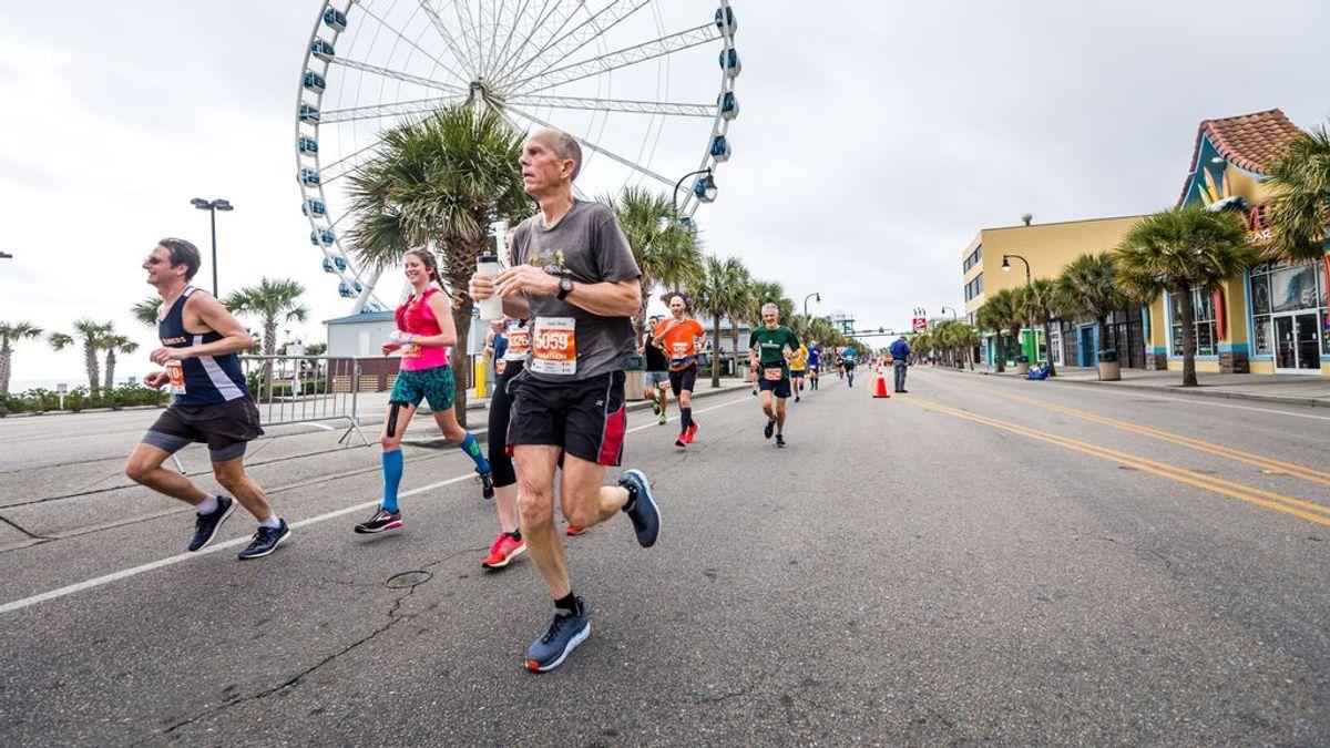 ¿Cómo ayuda el running a subir la autoestima?