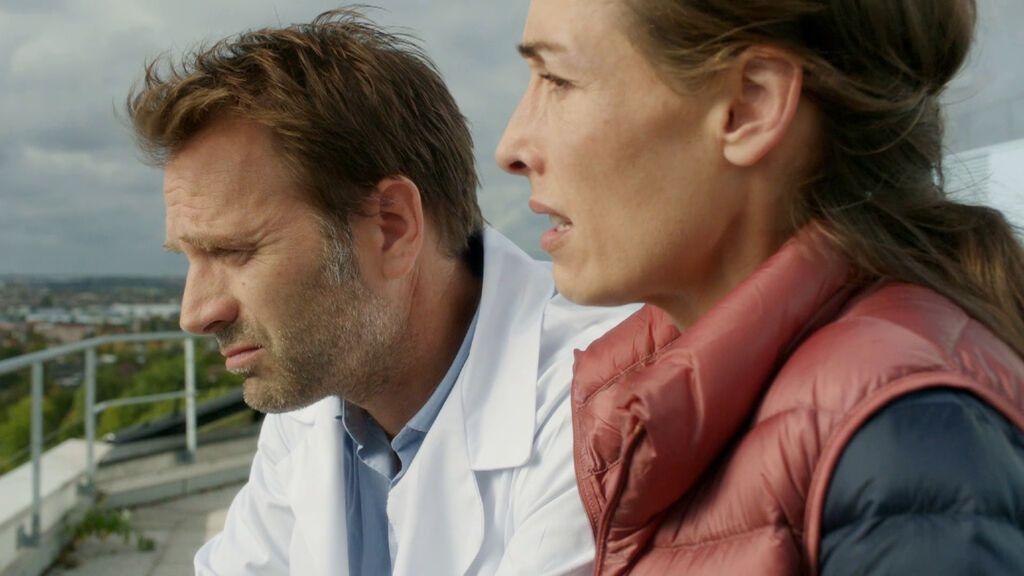 Si pudiera volver atrás Nina, una enfermera diferente Temporada 4 Episodio 31