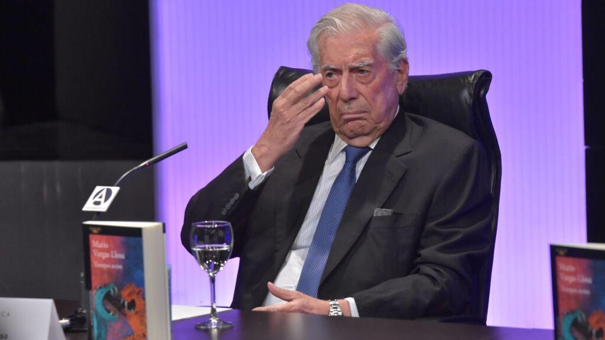 Vargas Llosa: romper el tabú del abuso sexual masculino después de los 60