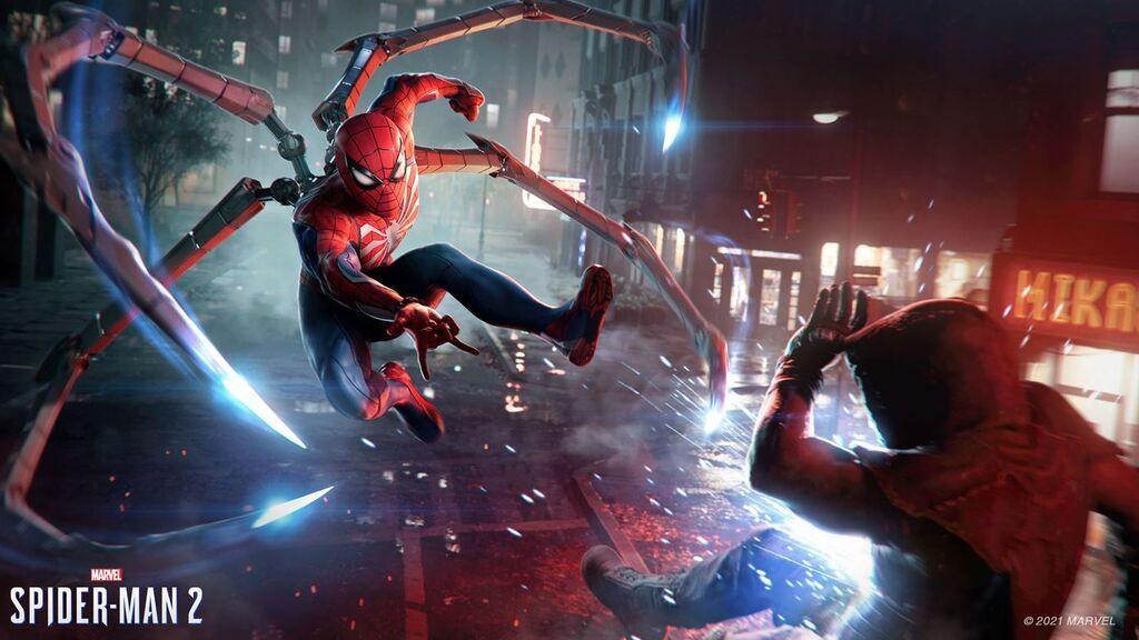 Playstation Showcase 2021: todos los videojuegos presentados para PS5