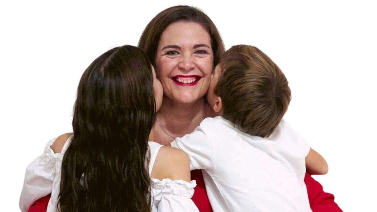 """Patricia Ripoll: """"La migraña me ha hecho pasar 10 años de mi vida en la cama"""""""