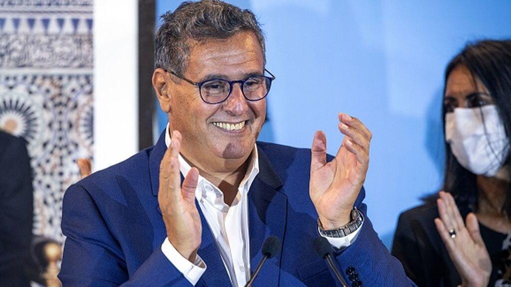 Aziz Akhannouch, el magnate de las gasolineras que presidirá el Gobierno marroquí