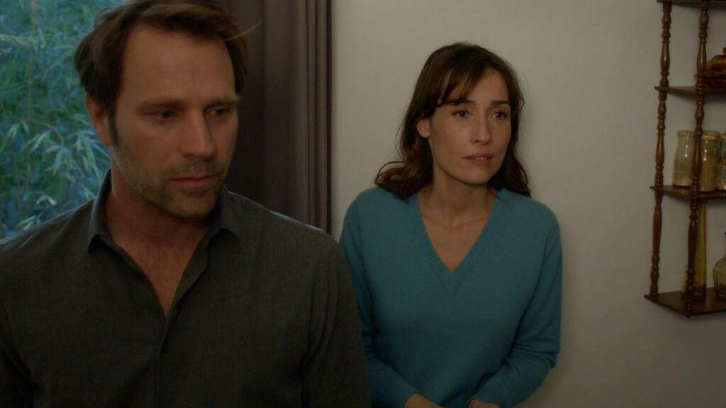 Nina y Costa afrontan el duro diagnóstico del médico