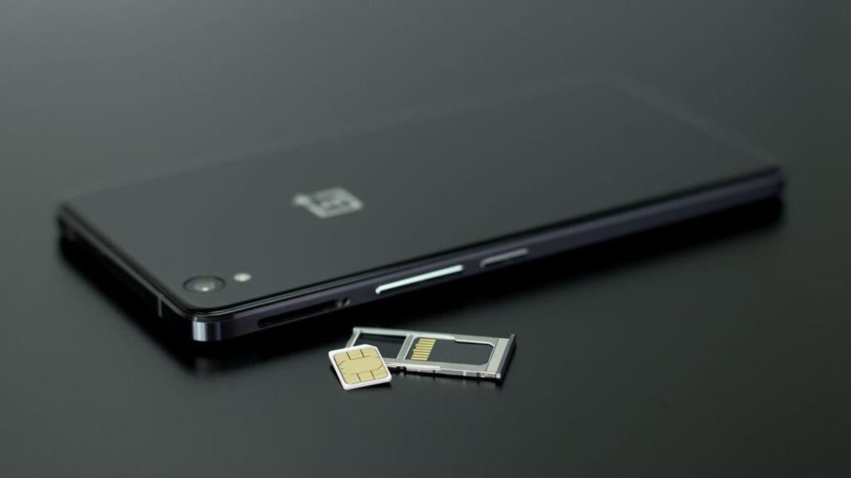 SIM swapping: el timo del duplicado de la tarjeta SIM