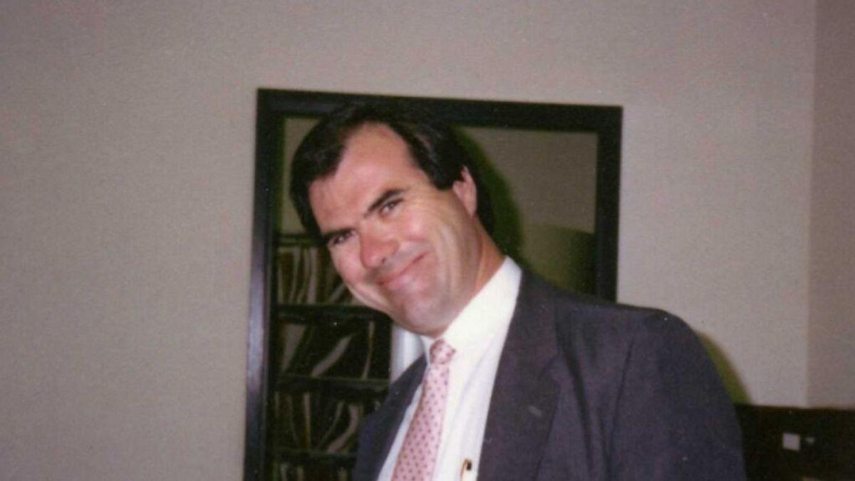 John O'Neill, del FBI: el hombre que más advirtió de un 11S y acabó muriendo en el Word Trade Center