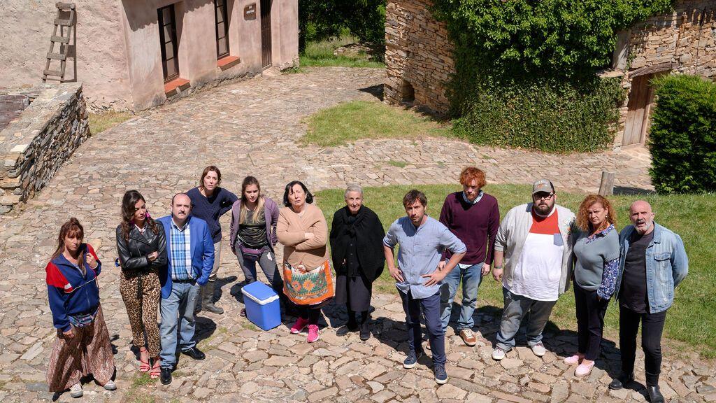 El Pueblo T2