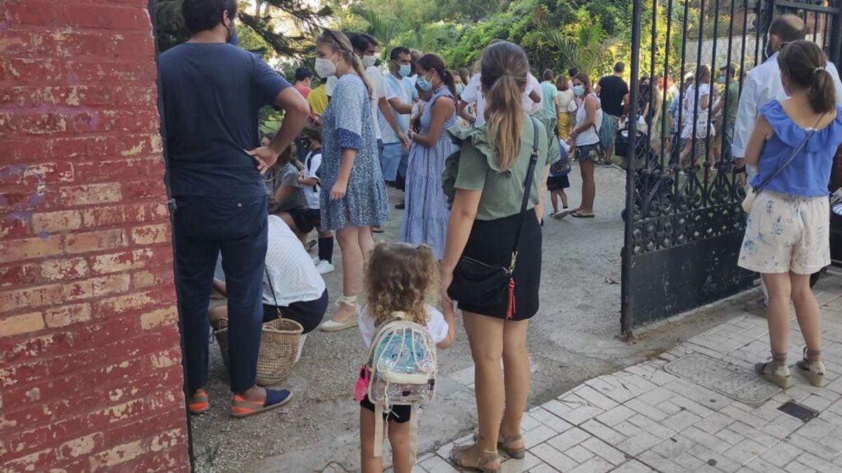Empieza el curso para 758.000 estudiantes andaluces