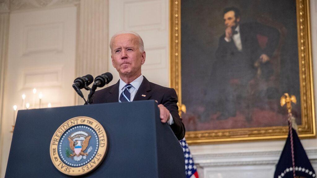 Biden impone la vacuna obligatoria para los trabajadores federales