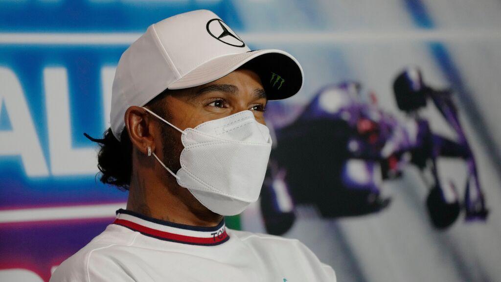 """Lewis Hamilton no está muchos más años en la Fórmula 1: """"La pandemia ha acortado mis expectativas"""""""