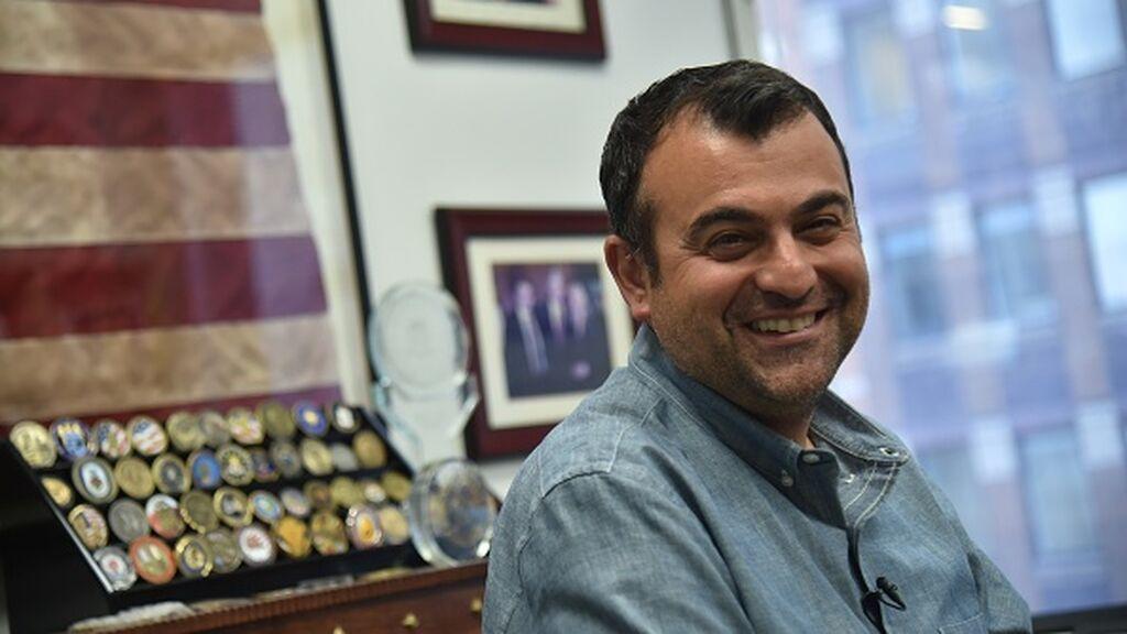 Ali Soufan, ¿el hombre que pudo haber evitado el 11-S?