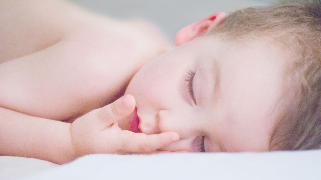 Fórmulas para recuperar la rutina de sueño de tu bebé después de las vacaciones