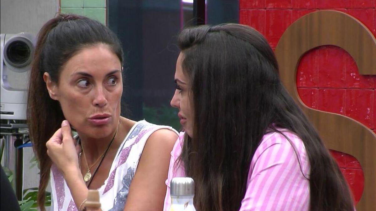 Isabel Rábago desconfía de Edmundo Arrocet y no se cree su versión de su ruptura con María Teresa Campos