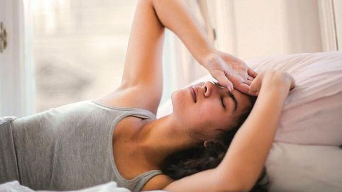 Las mujeres que se despiertan durante la noche tienen el doble de probabilidades de morir jóvenes
