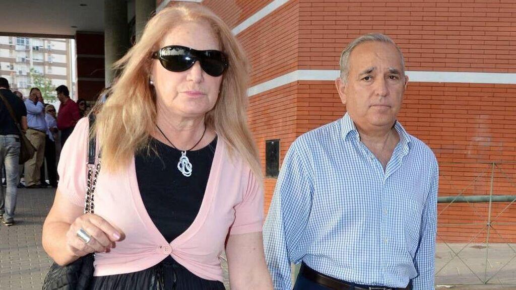 ¿Por qué se cambió el testamento de Rocío Jurado?