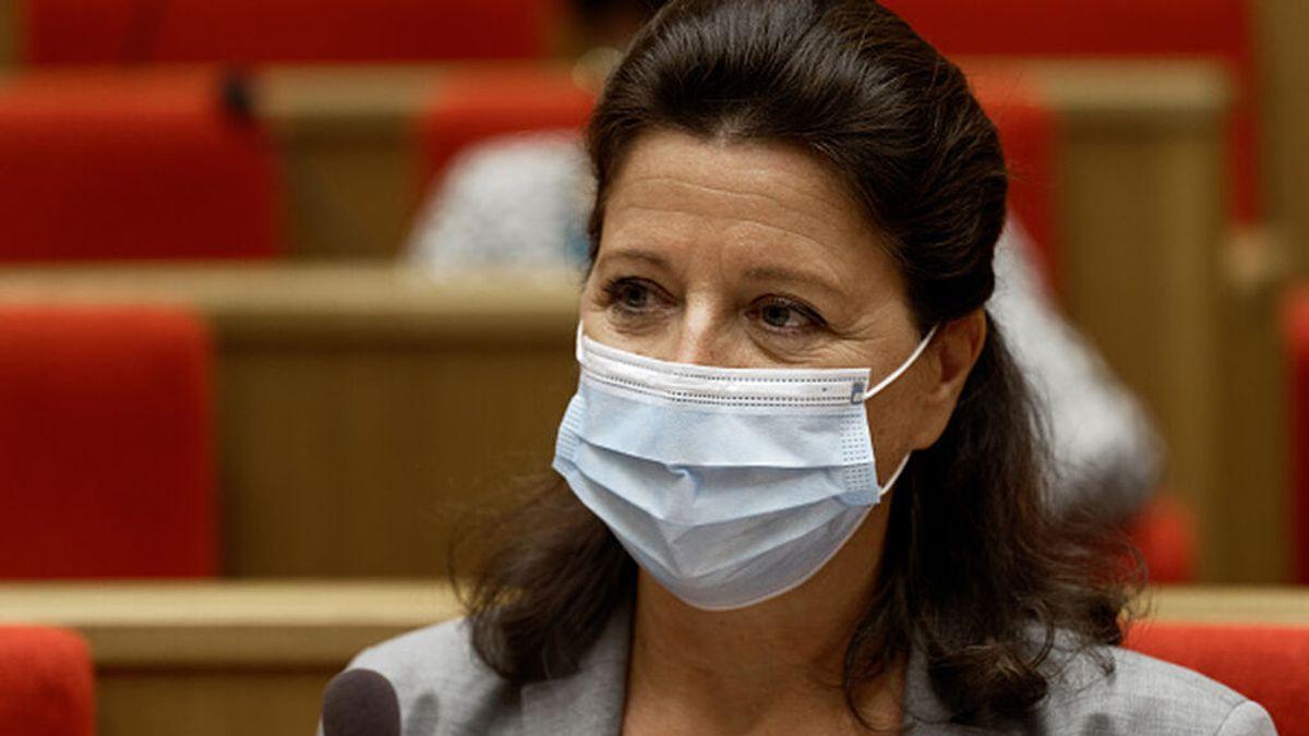 La exministra de Sanidad francesa Agnes Buzyn, imputada por la gestión de la pandemia de coronavirus