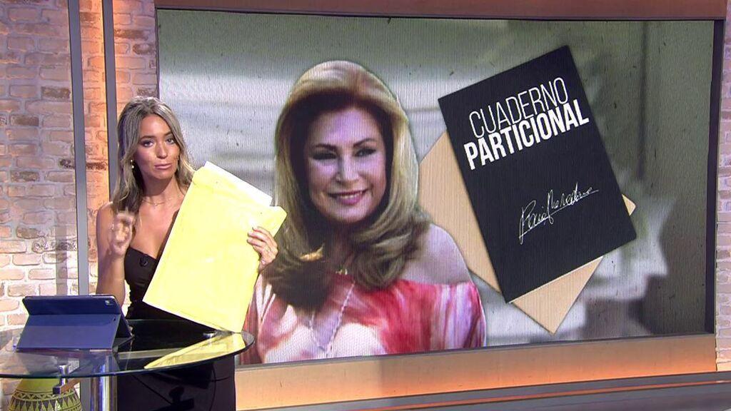 El cuaderno particional de la Jurado