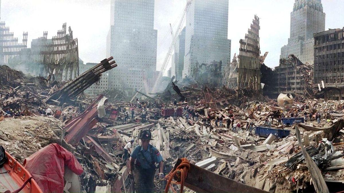 20 años de los atentados del 11 de septiembre de 2001: los bulos que se mantienen tras la tragedia