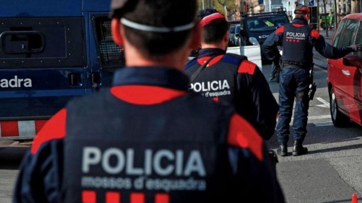 Un hombre muere atropellado por un coche en la T-310 en Reus, Tarragona