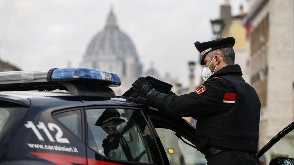 La comprobación de un billete en un autobús termina con cinco apuñalados en la ciudad italiana de Rimini