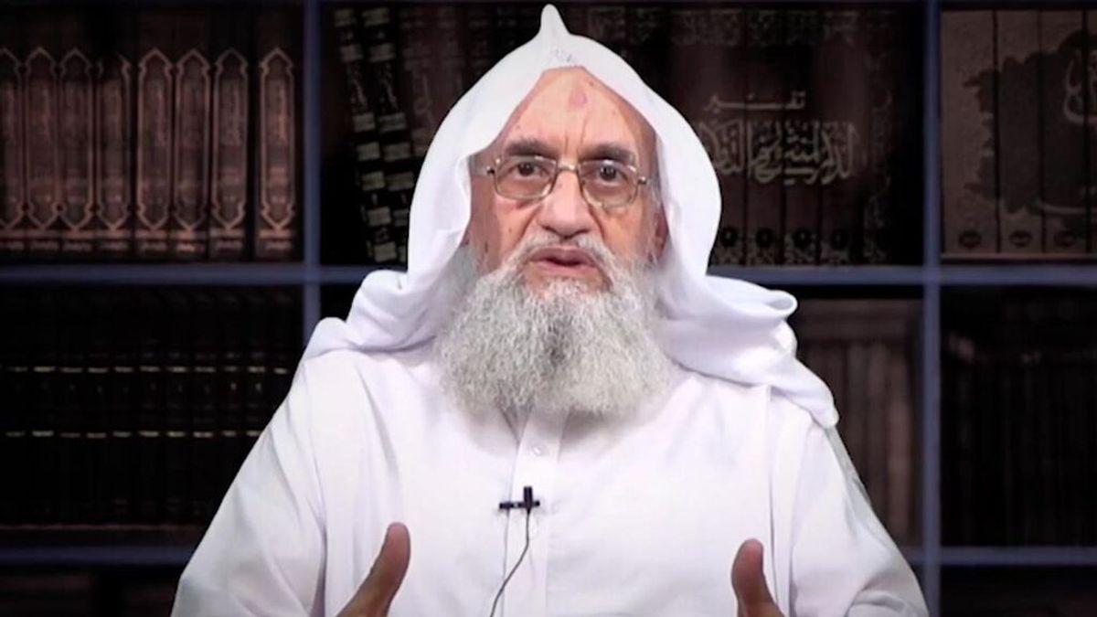El líder de Al Qaeda publica un nuevo vídeo en el 20º aniversario del 11-S