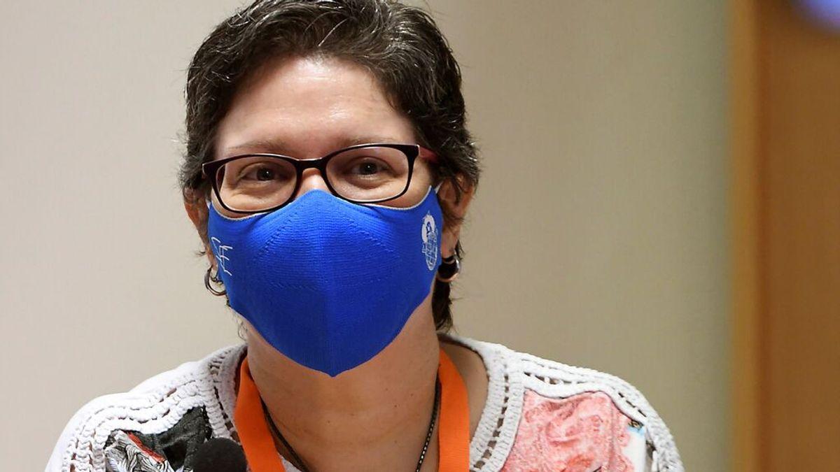Con la pandemia de coronavirus a la baja, el mayor problema sería una variante que saltara la inmunidad
