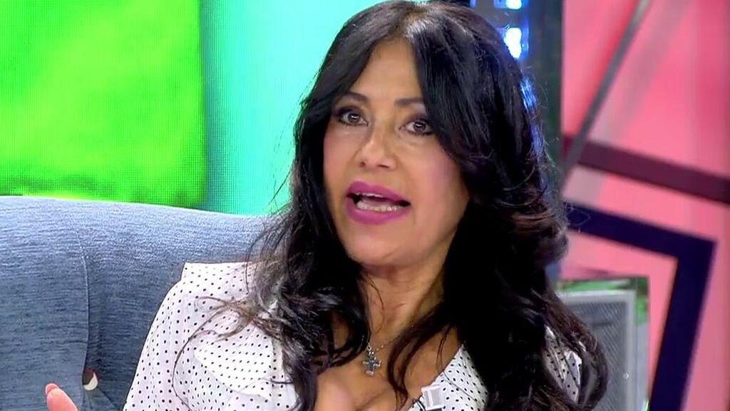 Los proyectos de Maite Galdeano como actriz