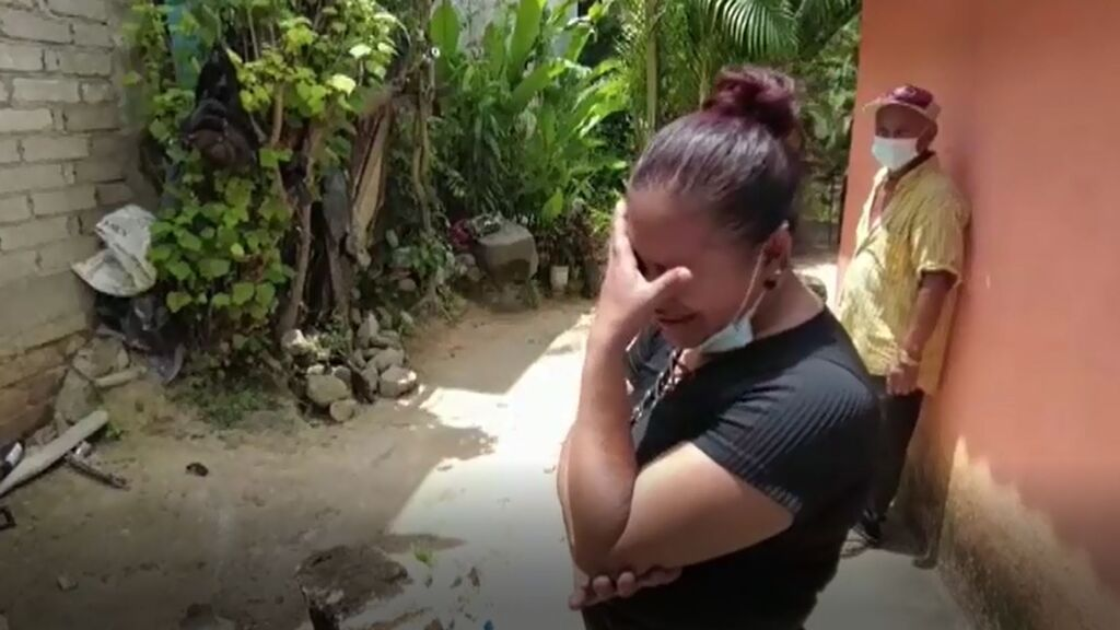 Tristeza e incertidumbre de los vecinos de Acapulco afectados por el terremoto