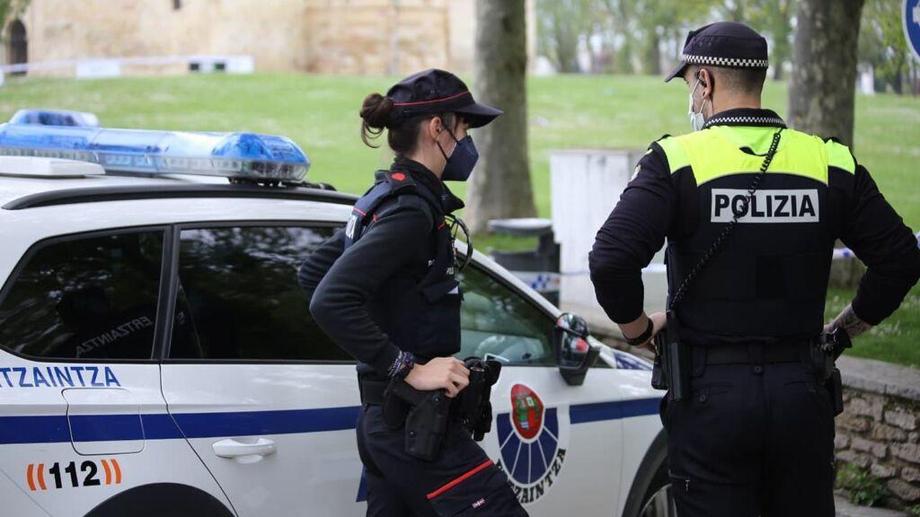 Incidentes en País Vasco: un detenido en Galdakao y una pelea durante un botellón en Portugalete