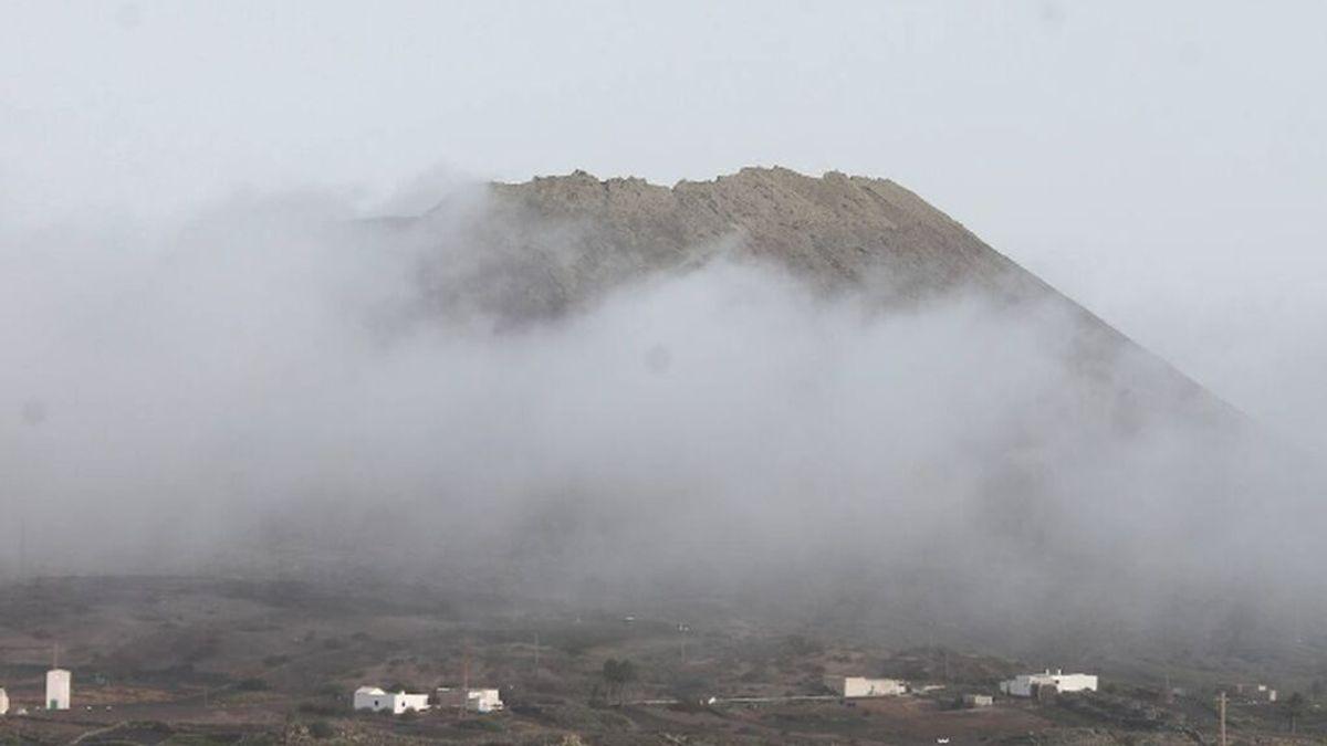 Dirección General de seguridad y Emergencias del Gobierno activa la alerta por riesgo volcánico en Canarias
