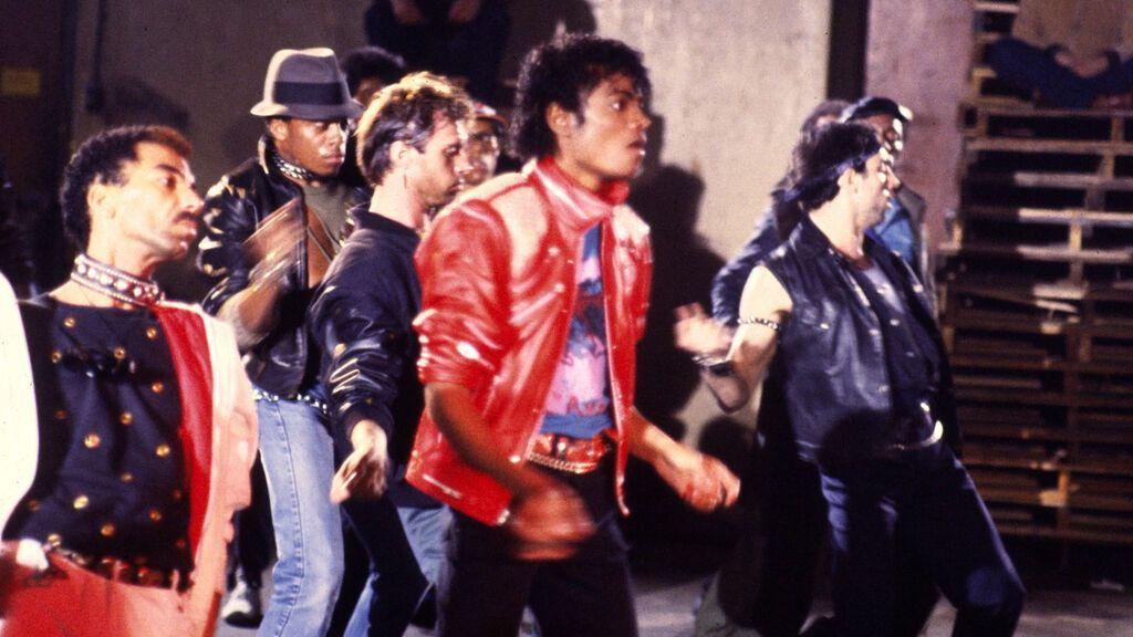 De dónde viene la letra de esta canción: Billie Jean de Michael Jackson