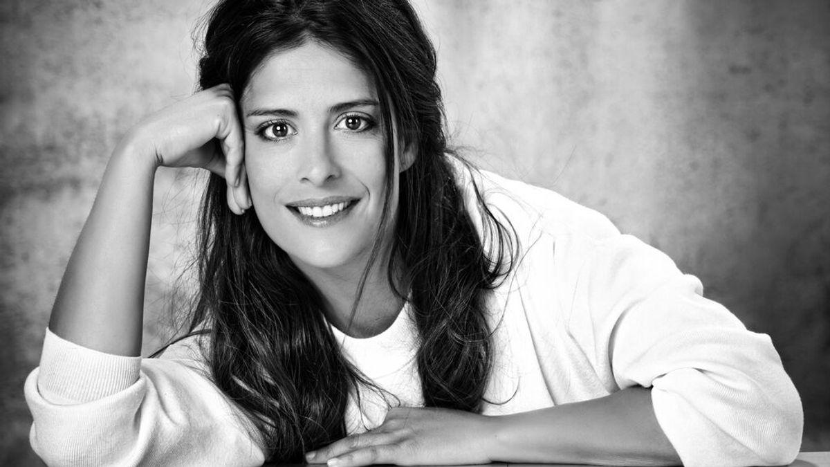 Entervista Verónica Molina, un segundo antes de la furia