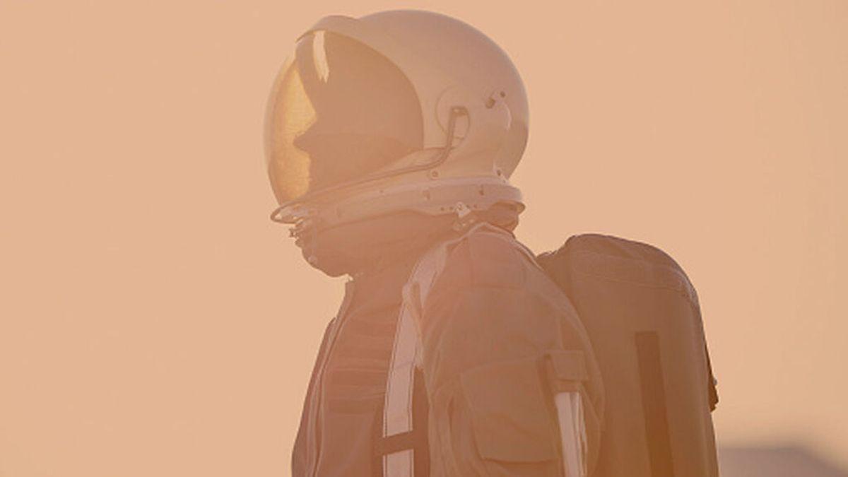 Vivir en una ciudad autosostenible en Marte: llegar nos llevaría 250 días de viaje espacial