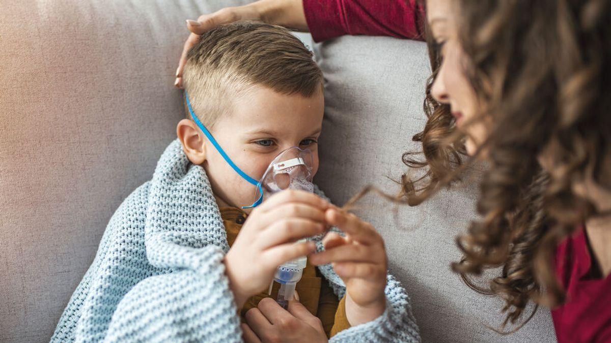 Los neonatólogos advierten sobre el riesgo de que haya un pico de bronquiolitis con la vuelta al cole