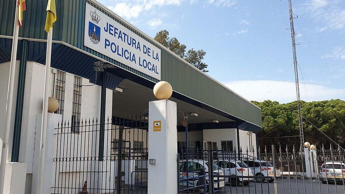 El Puerto de Santa María se queda sin policía local la noche del sábado al enfermar el turno al completo