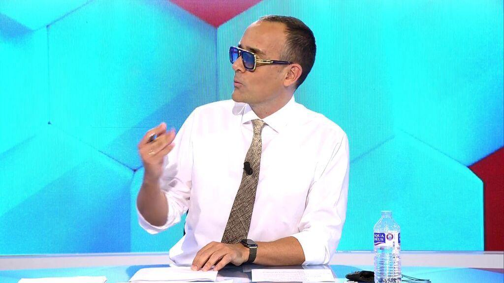 """Risto Mejide elogia a 'Los teloneros' y bromea con ellos: """"Los chistes buenos…"""""""