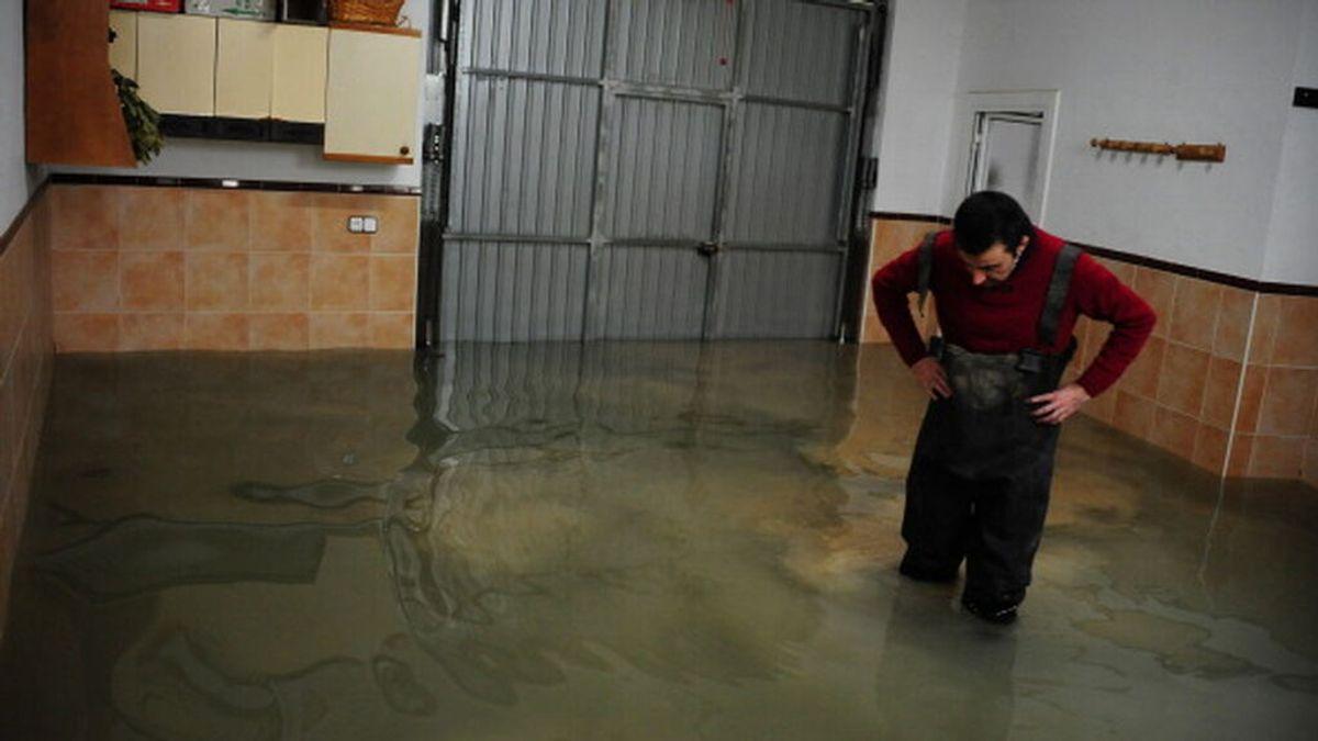 Cómo preparar una vivienda ante inundaciones por lluvia