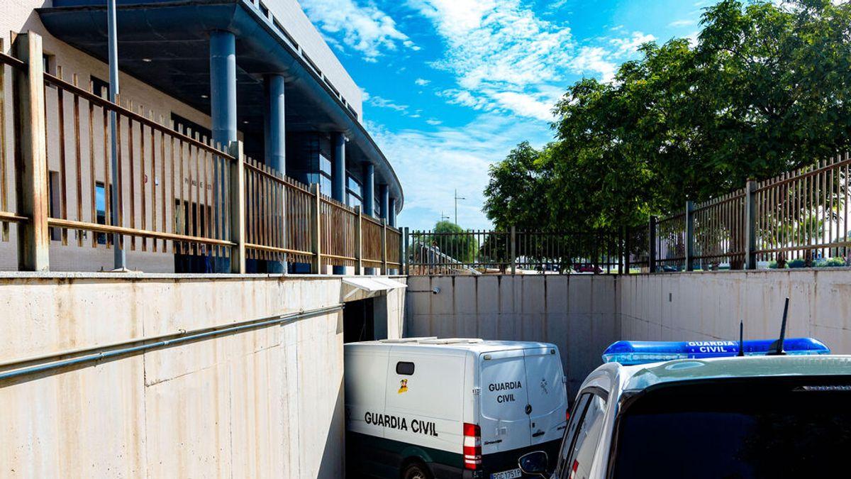 Libertad para octogenario acusado de violar y secuestrar a su novia en Murcia