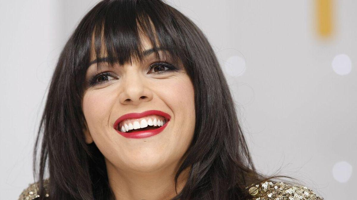 """La cantante Raquel del Rosario se quita sus implantes de pecho: """"Me siento más yo que nunca"""""""