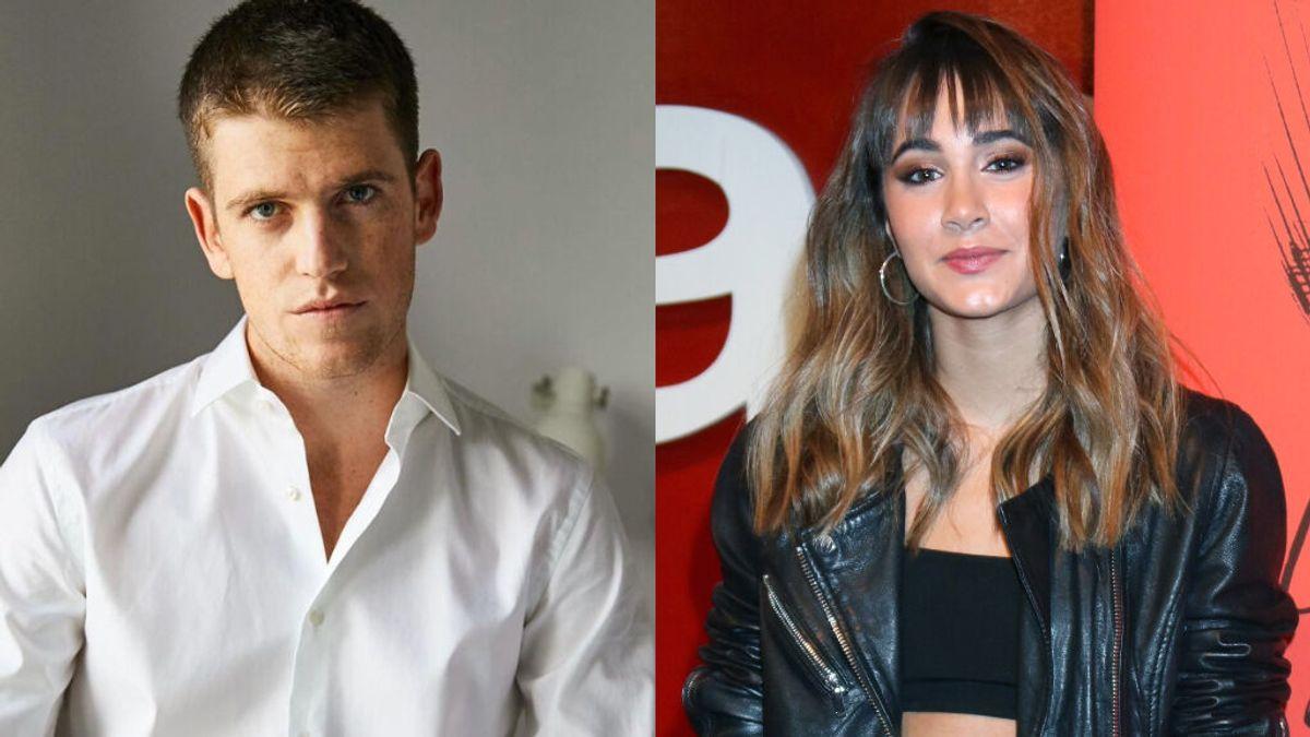 Aitana Ocaña y Miguel Bernardeau ya viven juntos en el chalet que la cantante se ha comprado en Madrid