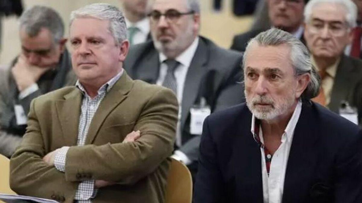 El inspector Morocho declara hoy acusado de falsificar actas en la Gürtel
