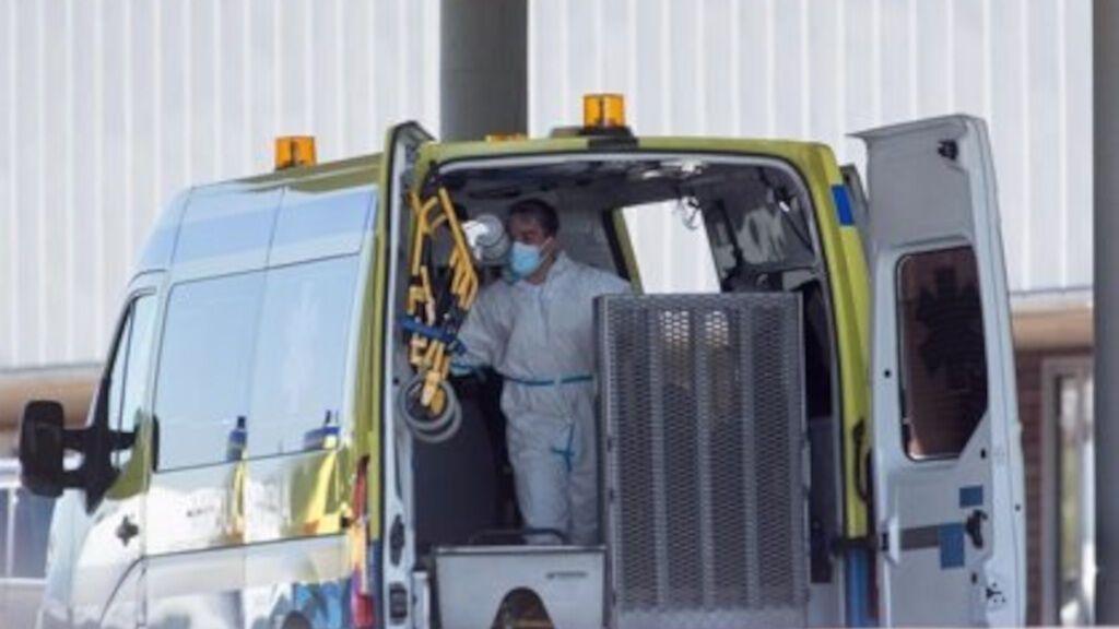 Intentan quemar con gasolina a un joven en Calvos de Randín