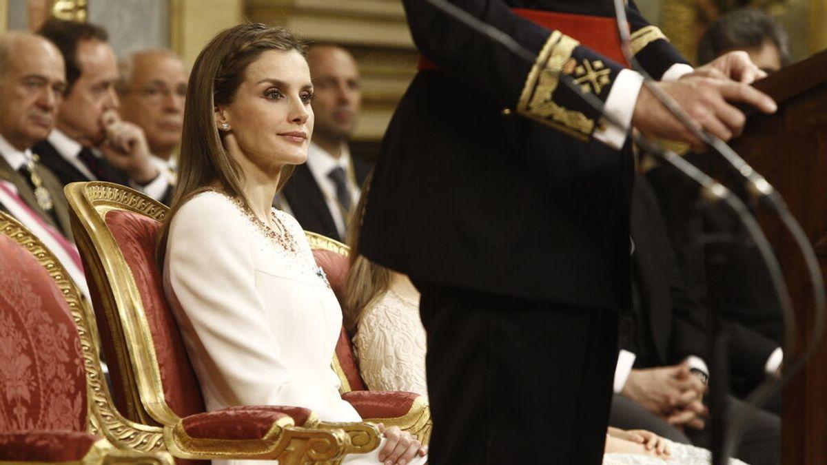 Doña Letizia cumple 49 años: mejores momentos como reina