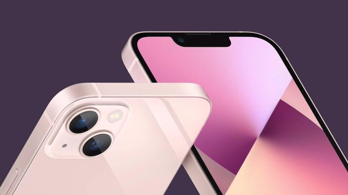 Apple presenta los Iphone 13: mejor cámara, más almacenamiento y desde 699 dólares