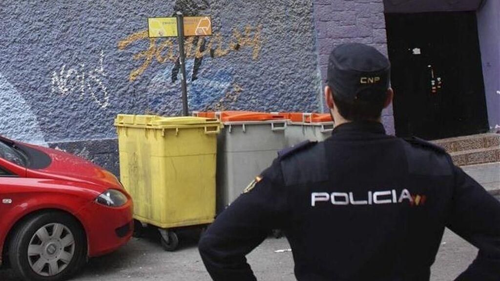 Buscan el cuerpo de un menor discapacitado de 16 años supuestamente asesinado por su madre en Madrid