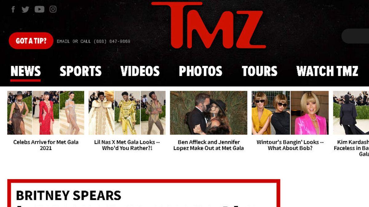 Fox compra por 42 millones de euros TMZ, el portal de cotilleos y primicias de Hollywood
